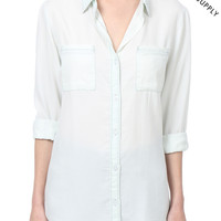 Thread & Supply Key Largo Shirt (CLEARANCE)