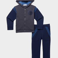 Young Versace Medusa Sweatsuit for Boys | US Online Store