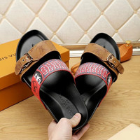 Louis Vuitton slippers men 38-44