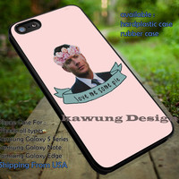 Supernatural Dean Winchester Funny iPhone 6s 6 6s+ 5c 5s Cases Samsung Galaxy s5 s6 Edge+ NOTE 5 4 3 #movie #supernatural #superwholock #sherlock #doctorWho dt