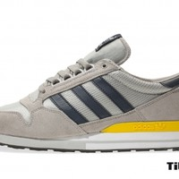 titolo adidas zx 500 og D65575Ice Grey/ Aluminium/ Legend Ink