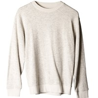 Lovering sweat | Sweaters | Weekday.com