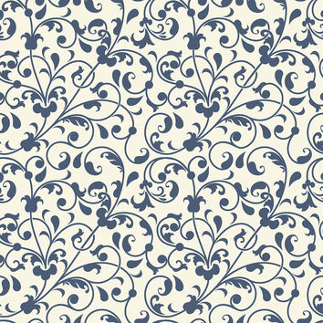 Pistil Removable Wallpaper