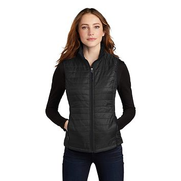 Port Authority Packable Puffer Vest Women L85151212