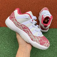 Air Jordan 11 Low Ah7860-106