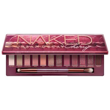 Naked Cherry Eyeshadow Palette - Urban Decay | Sephora