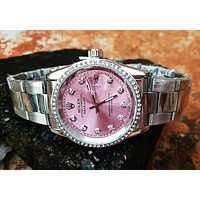 Rolex Watch Woman Men Watch Watches Wrist Watch strawberry Watch