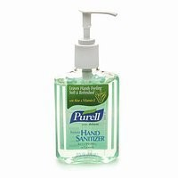 Purell Instant Hand Sanitizer with Aloe & Vitamin E