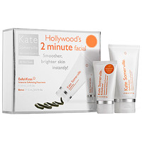 Kate Somerville Hollywood's 2 Minute Facial Kit