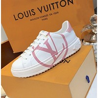 Louis Vuitton Lv Time Out Sneaker #2249