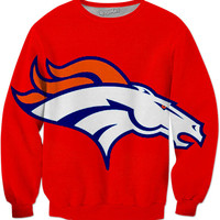 Bronco Long Sleeved Shirt