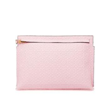 LOEWE   Engraved Calf Leather Pouch   brownsfashion.com   The Finest Edit of Luxury Fashion   Clothes, Shoes, Bags and Accessories for Men & Women