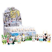 Moofia Blind Box Collectibles