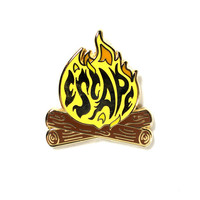 Escape Lapel Pin
