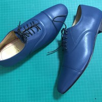 DCCK Christian Louboutin Oxford CL fashion casual shoes red sole for men and women jeans 90523