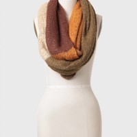 Autumn Harvest Scarf