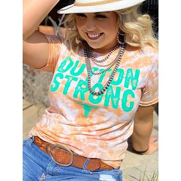 Dutton Strong Graphic Tee (S-2XL)