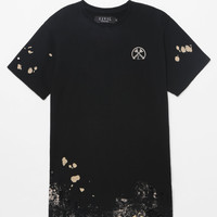 Civil Hell and Back Scallop T-Shirt at PacSun.com