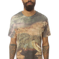 Rook The Decay Tee in White : Karmaloop.com - Global Concrete Culture