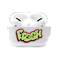 Bel Air Fresh Airpods Pro Case