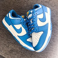 Nike SB Dunk Low Men's and Women's Sneakers Shoes