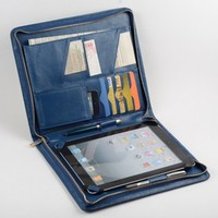 The new Apple iPad 3 Carrying Briefcase Folder Case for Business