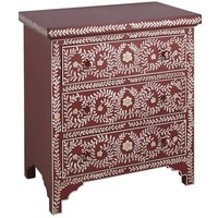 Surma Chest - Red$199.98$399.95