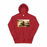 """""""LIL ZE"""" Pullover Hoodies (VARIOUS COLORS)"""