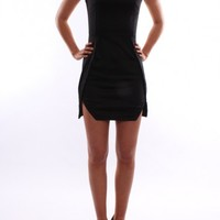 Muui - Miley Dress Black - Dresses - Shop by Product - Womens