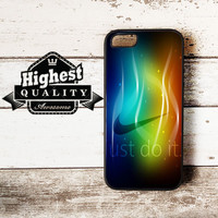 Sport Nebula iPhone 4 4S 5 5S 5S 6 Plus Case by Thecase