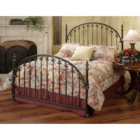 Hillsdale Kirkwell Panel Bed