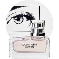 CALVIN KLEIN WOMEN by Calvin Klein EAU DE PARFUM SPRAY 1 OZ  (UNBOXED)