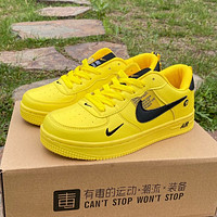 Nike Air Force 1 couple casual men and women low-top sneakers shoes-2