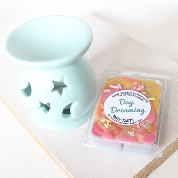 Day Dreaming Soy Wax Tarts - Set