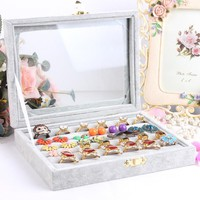 Jewelry Holders High quality products ring box