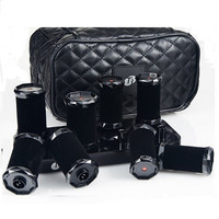 """T3 Volumizing Hot Rollers -- Luxe Set ** 1.5"""" & 1.75"""" Size rollers"""