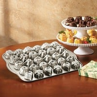 Tea Cake & Candy Mold Pan - Fresh Finds - Tabletop & Entertaining > Coffee & Tea