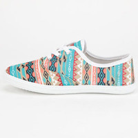 FULL TILT Girls Lace Up Shoes | Sneakers