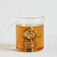 Quirky Deep Tea Diver Infuser by Kikkerland from ModCloth