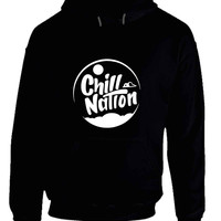 Chill Nation Hoodie