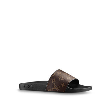 Products by Louis Vuitton: Waterfront Mule
