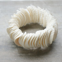 Sea Shell Beach Bracelet