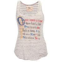 Snow White Tank Top from Disney by: Patterson J. Kincaid for Women   Tops   Disney Store