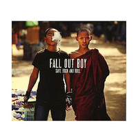 Fall Out Boy - Save Rock And Roll Vinyl LP   Hot Topic