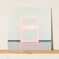 The 1975 - I Like It When You Sleep, For You Are So Beautiful Yet So Unaware Of It LP - Urban Outfitters