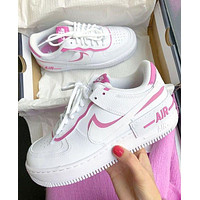 Nike Air Force 1 Shadow low-top casual all-match sneakers shoes
