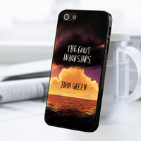 The Fault In Our Stars iPhone 5 Or 5S Case