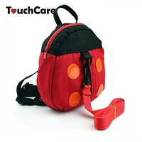 Child Anti lost bags foreign trade anti lost baby toddler nursery shoulder bag cartoon bag