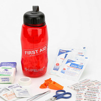 Urban Outfitters - First Aid Kit Water Bottle