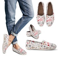 Wedding Casual Shoes